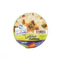 Al Juneidi Hummus 200g
