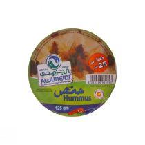 Al Juneidi Hummus 125g