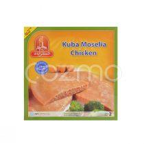 Al Karadeh Chicken Moselia Kubeh 2 Pcs