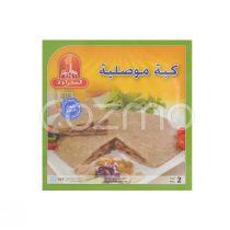 Al Karadeh Moselia Kubbe 2 Pcs