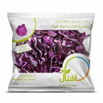 Ashtal Red Cabbage Chopped 200g