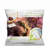 Ashtal Red Mixed Lettuce 150g