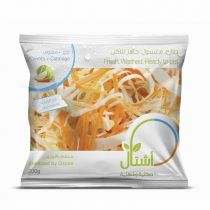 Ashtal Mixed White Cabbage and carrot 200g