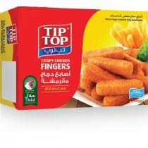 Tip Top Crispy Chicken Fingers (400 g)