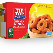 Tip Top Chicken Rings (400 g)