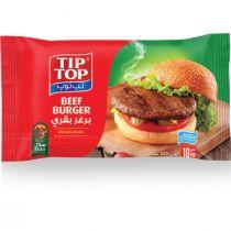 Tip Top Beef Burger (450 g)