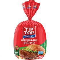 Tip Top Beef Burger (900g)