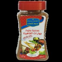 Aroma Garden Fajita Spices 120g
