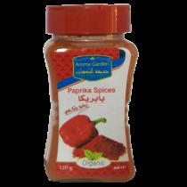 Aroma Garden Paprika Spices 120g
