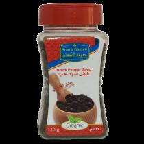 Aroma Garden Black Pepper Seed 120g