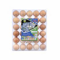 Al-Kawthar Farms Free Range Eggs 30