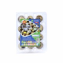 Al-Kawthar Farms Quail Eggs 12