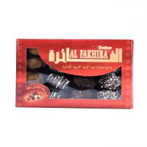 Al Fakhira Dates Covered With Chocolate & Nuts 250g