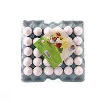 Sinokrot Fresh Eegs Carton Pack (30 pcs