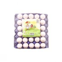 Sinokrot Fresh Eggs Carton Pack 30pcs