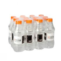Ultra Pure Water (12 bottles