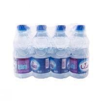 Sama Mineral Water (12 pcs x 330 ml)