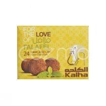 Al Kalha Frozen Falafel Balls 24 Pcs