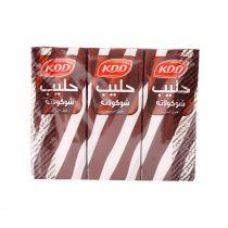 KDD Chocolate Milk (6 Pcs x 180 ml)
