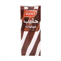 KDD Chocolate Milk (180 ml)