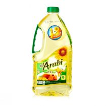 Al Arabi Sunflower Oil 1.8 Litre