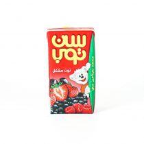 Suntop Berry Mix Juice 125ml