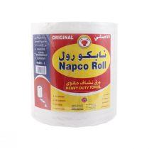 Napco Roll Heavy Duty Towel (1 Roll x 400 m)