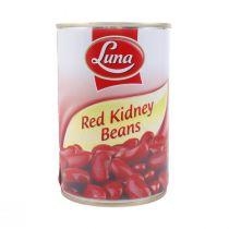 Luna Red Kidney Beans (400 g)