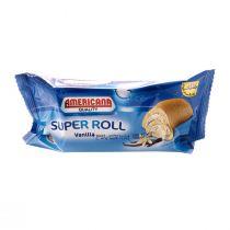 Americana Vanilla Super Roll 60g
