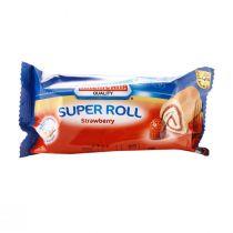 Americana Strawberry Super Roll 85g