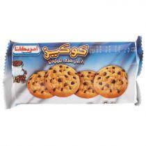 Americana Chocolate Chips Cookies 45g