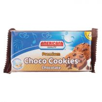 Americana Double Chocolate Chips Cookies 45g