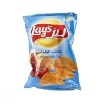 Lay's Chips Ketchup (43 g)