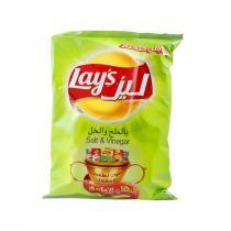 Lay's Chips Salt & Vinegar (43 g)