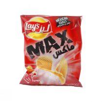 Lay's Max Chips Chili (50 g)