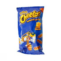Cheetos Chester Cheese Chips (160g)