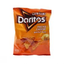 Doritos Nacho Cheese Chips (40g)