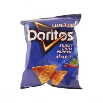 Doritos Sweet Chili Pepper Tortilla Chips (40g)