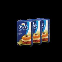 Puck Thick Cream 3X125g
