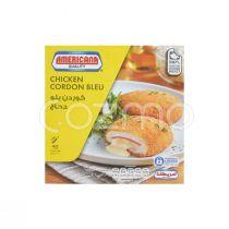Americana Chicken Cordon Bleu 500g