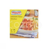 Americana Chicken Tikka 400g