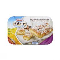 Americana Crème Pie With Vanilla 450g