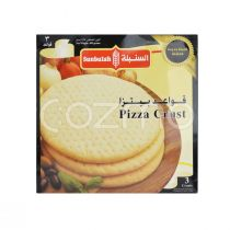 Al Sunbulah Pizza Crust 495g