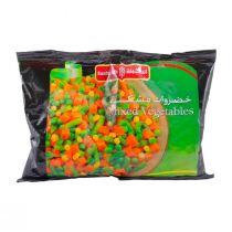 Al Sunbulah Mixed Vegetables 450g