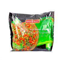Al Sunbulah Mixed Vegetables 900g