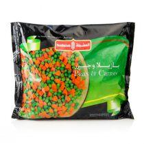 Al Sunbulah Peas & Carrots (900 g)