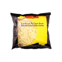 Al Sunbulah Shredded Mozarella Cheese 500g
