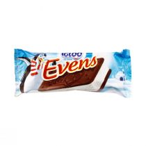 Igloo Ice Cream Sandwich Evens (62 g)