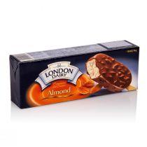 London Dairy Ice Cream Almond (79 g)