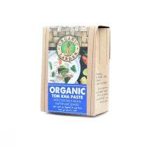 Organic Larder, Organic Tom Kha Paste 100g
